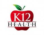 K12 Health Logo