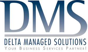 Delta Managed Solutions Logo