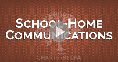 Link to School-Home Communications webmodule