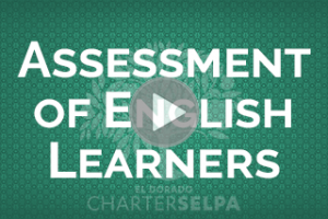 Webmodule for Assessment of English Learners