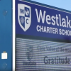 Photo of Westlake Charter School Sign