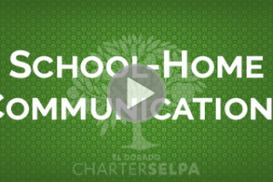 Webmodule for School-Home Communications