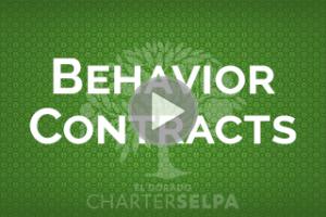 Webmodule for SBIS: Behavior Contracts