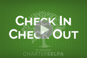 Video link for SBIS: Check In/Check Out webmodule