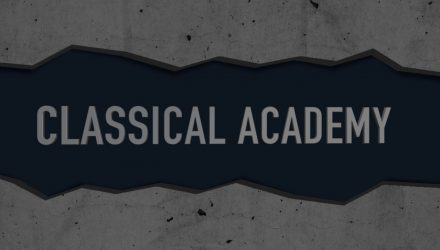 Link to Classical Academy Video Spotlight
