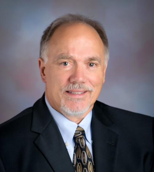 Photo of Dr. Paul Porter